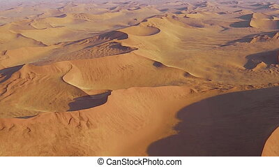 Sossusvlei scenic flight