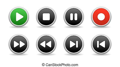 Sound controls