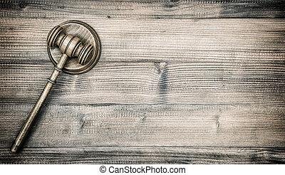 soundboard., gavel, juizes, martelo, auctioneer