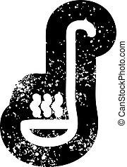 soup ladle icon symbol