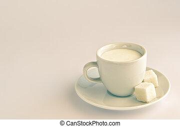 sour-milk, iogurte