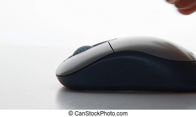 souris ordinateur