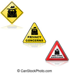 sous, surveillance