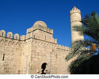 Sousse Medina - Old Medina in Sousse, old city in Tunisia
