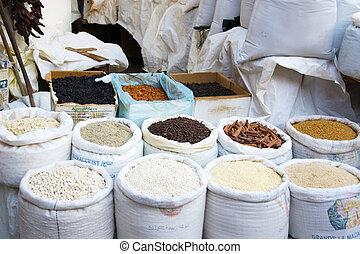 Sousse in Tunesia