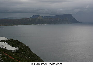 South Africa capetown, table mountain
