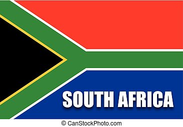 south africa design, vector illustration eps10 graphic