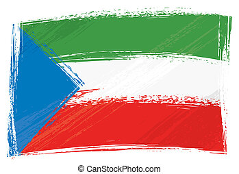 South, Africa, Republic, Union, flag, isolated, symbol, ...