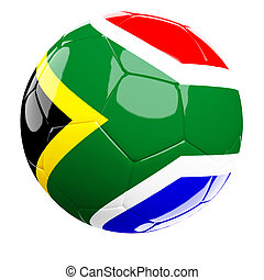 south africa soccer ball