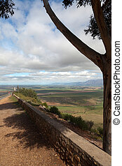 South Africa - view of a landscape