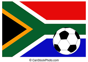South Africa World Cup Soccer