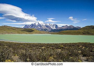 Patagonia - Torres del Paine