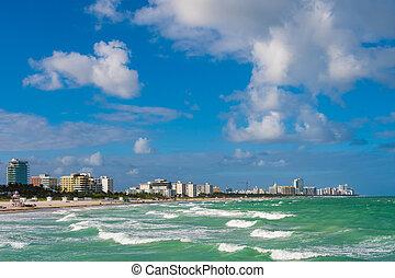 South Beach, Miami Beach, FL