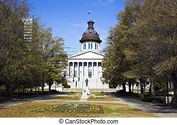 South Carolina - State Capitol