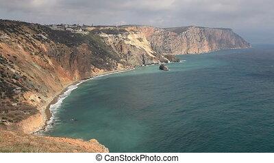 South Coast of the Black Sea.