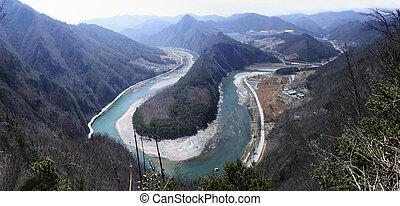 South Korea beautiful,Youngwol