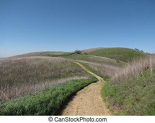 South Ridge Panorama 2
