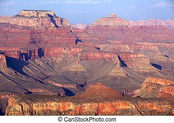 Grand Canyon - South Rim Grand Canyon, Arizona, USA