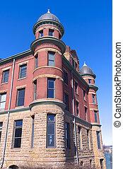 South Saint Paul Historic Architecture
