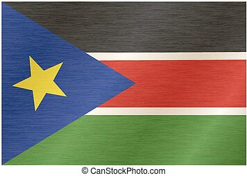 south sudan,