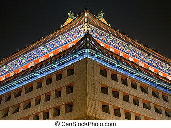 Southeast Watchtower Dongguan
