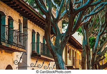 Southern California Architecture