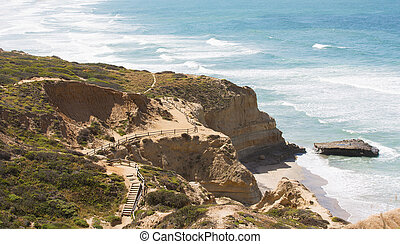 southern california coastline