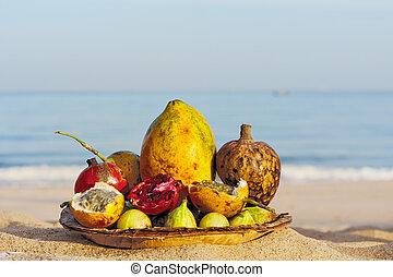 Southern Fruit
