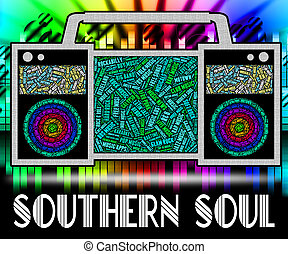 Southern soul Illustrations and Stock Art. 12 Southern ...