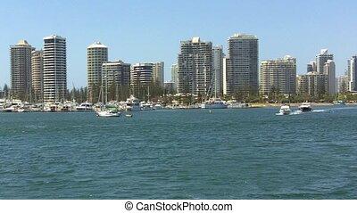 Southport Marina Gold Coast Queensland Australia 02