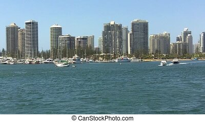Southport Marina Gold Coast Queensland Australia 02 - GOLD...