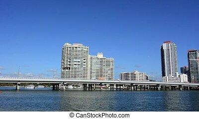 Southport Skyline in Gold Coast Queensland Australia 01 -...