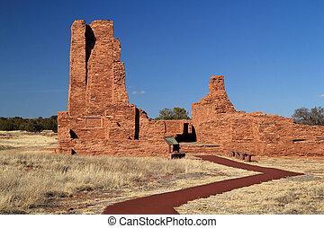 Abo Ruins Trail