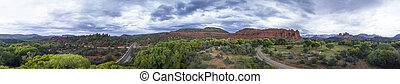 Southwest USA - Scenic views of the Southwest United States