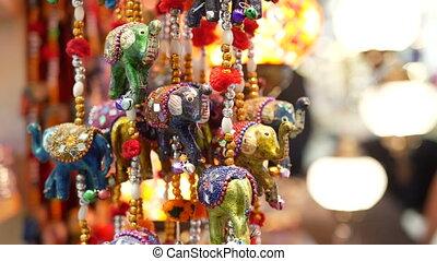 Souvenirs decoration travel - Souvenirs east light...