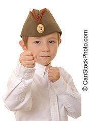 Soviet Boy 2