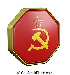 Soviet Union symbol