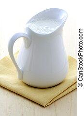 soy melk, heerlijk