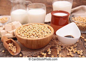 soy product
