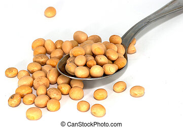 soyabean spread - soya beans can be used by itself/whole,...