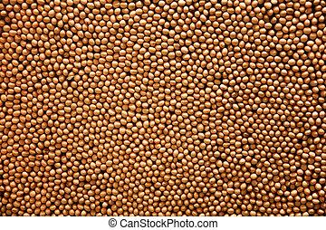 Soybean crops