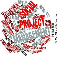 sozial, projektmanagement