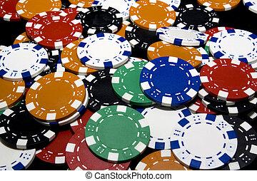 späne, kasino