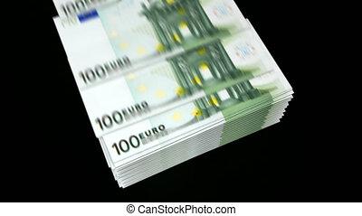 spędzając, money(euro)