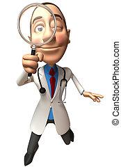spaß, doktor