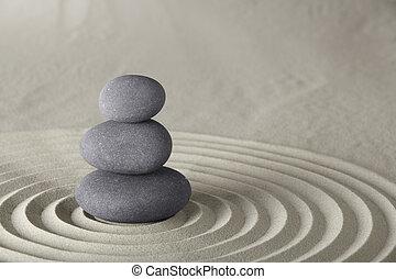 spa, équilibre