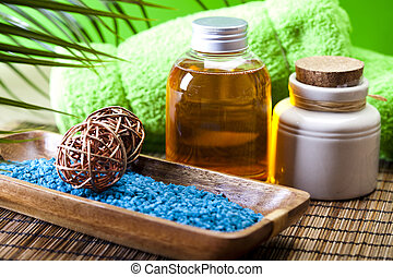 Spa and body care composition - Spa and body care...