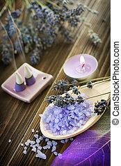 spa., aromathérapie