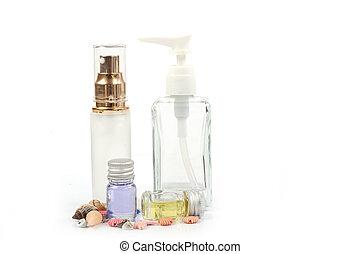 Spa aromatherapy