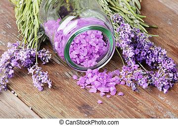 spa, aromatherapy